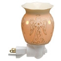 Heavenly Scentsy Plug-In Warmer
