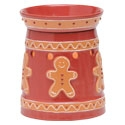 Gingerbread Scentsy Warmer