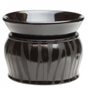 Black Zebra Scentsy Warmer