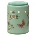 Madame Butterfly Mint Scentsy Warmer
