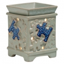 Piece by Piece Scentsy Warmer