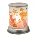 Under the Sea Lampshade Scentsy Warmer