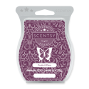 Pretty Plum Scentsy Bar