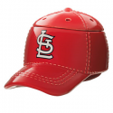 St. Louis Baseball Scentsy Warmer