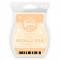 Carrot Cake Scentsy Bar