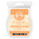 Just Peachy, Ginger! Scentsy Bar