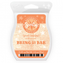 Spiced Grapefruit Scentsy Bar