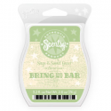 Sage & Sweet Grass Scentsy Bar