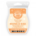 Wasabi Ginger Scentsy Bar