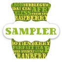 Bring Back My Bar Sampler