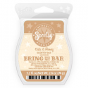 Oats & Honey Scentsy Bar
