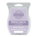 Blackberry Meringue Scentsy Bar