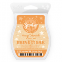 Orange Dreamsicle Scentsy Bar