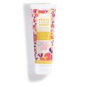 Peach & White Amber Body Cream