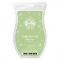 Simply Irresistible Scentsy Brick