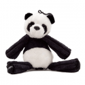 Shu Shu the Panda Scentsy Buddy Clip