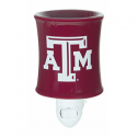 Texas A & M Scentsy Mini Warmer