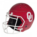 University of Oklahoma Football Helment Scentsy Warmer