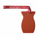 Sugared Cherry Scentsy Car Bar