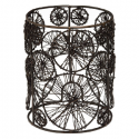 Spokes Warmer Wrap