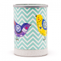 Chevrons & Songbirds Warmer
