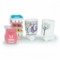 Perfect Scentsy $20 Warmers