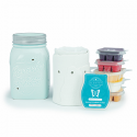 Perfect Scentsy - $35 Warmer + $30 Warmer