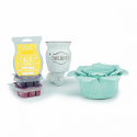 Scentsy Companion System - $35 Warmer