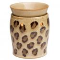 Leopard Scentsy Warmer