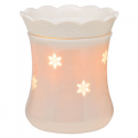 Blizzard Full-Size Scentsy Warmer