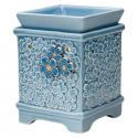 Forget Me Not Scentsy Warmer
