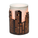 Downtown Scentsy Warmer Wrap
