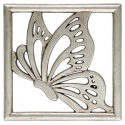 Monarch Scentsy Gallery Frame - Silver $35