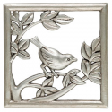Wren Scentsy Gallery Frame - Silver $35