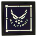 Air Force Scentsy Gallery Frame