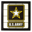 Army Scentsy Gallery Frame