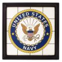 Navy Scentsy Gallery Frame
