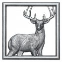 Buck Scentsy Gallery Frame