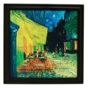 Café Terrace Scentsy Gallery Frame