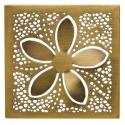 Brass Blossom Scentsy Gallery Frame