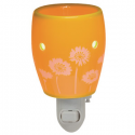Daisies Scentsy Plug-In Warmer