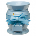 Peek-a-Blue Scentsy Warmer