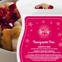 Pomegranate Pear Scentsy Bar