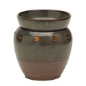 Soapstone Mid-Size Scentsy Warmer