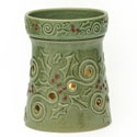 Holly Scentsy Warmer