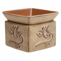 Sandstone Element Scentsy Warmer