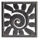 Rays Scentsy Gallery Frame - Dark Brown $35