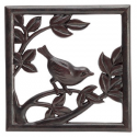 Wren Scentsy Gallery Frame - Dark Brown $35