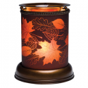 Autumn Glow Lampshade Scentsy Warmer