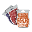 Harvest Delights Scentsy Bar 3 Pack